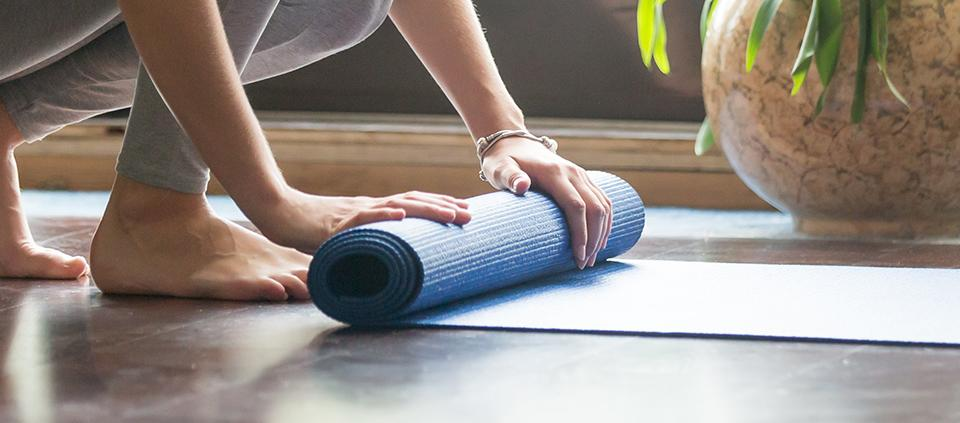 The Best Yoga Mats For Your Practice