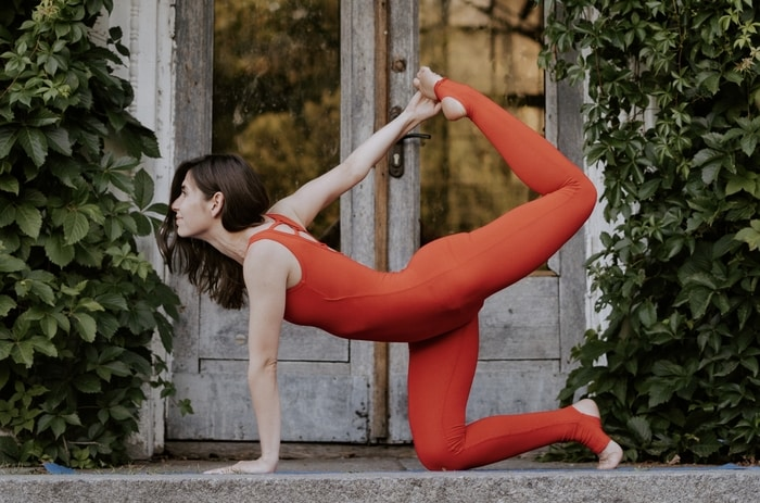Feel Free With Yoga Bodysuits