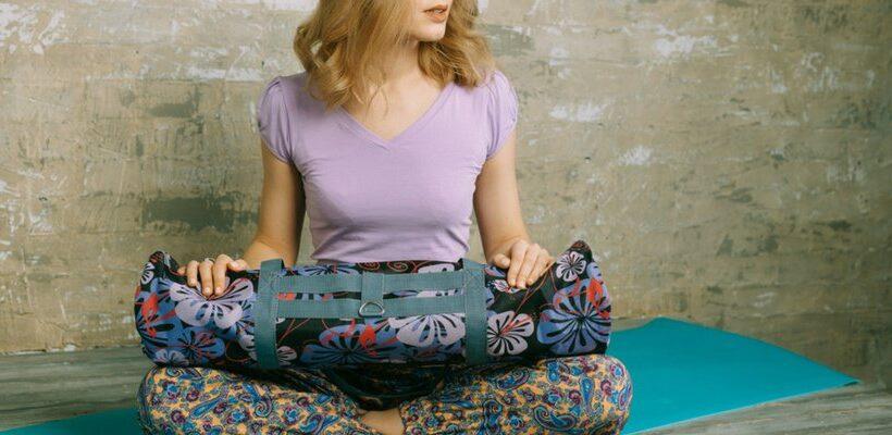 Best Yoga Mat Bag Review