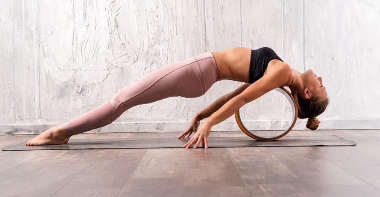 Best Yoga Wheel Review
