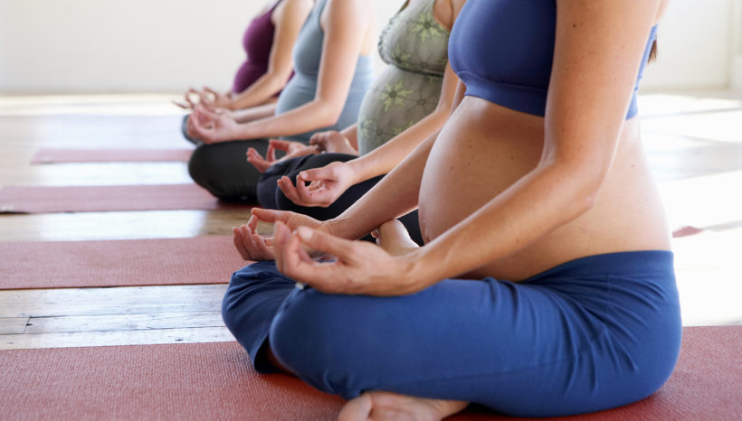 Is It Safe Practicing Hot Yoga During Pregnancy?