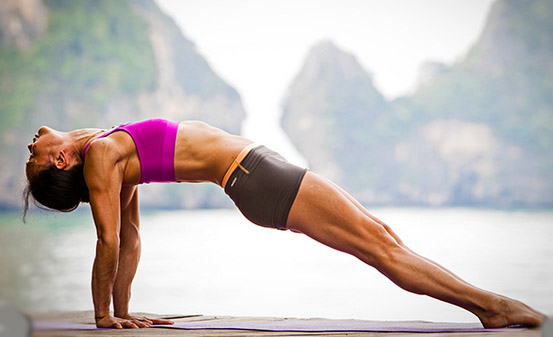 Best Yoga For Weight Loss And Toning