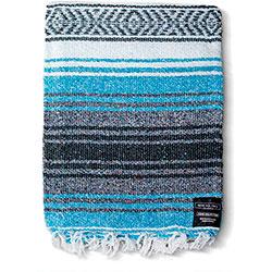 Mexican Blanket, Premium Falsa Blanket
