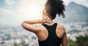 Beginners Yoga For Upper And Lower Back Pain Relief