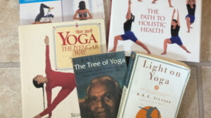 Best Yoga Books to Deepen Your Practice