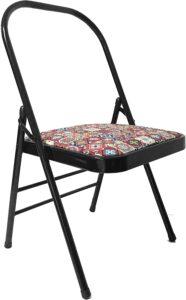 Aozora Backless Yoga Chair Prop