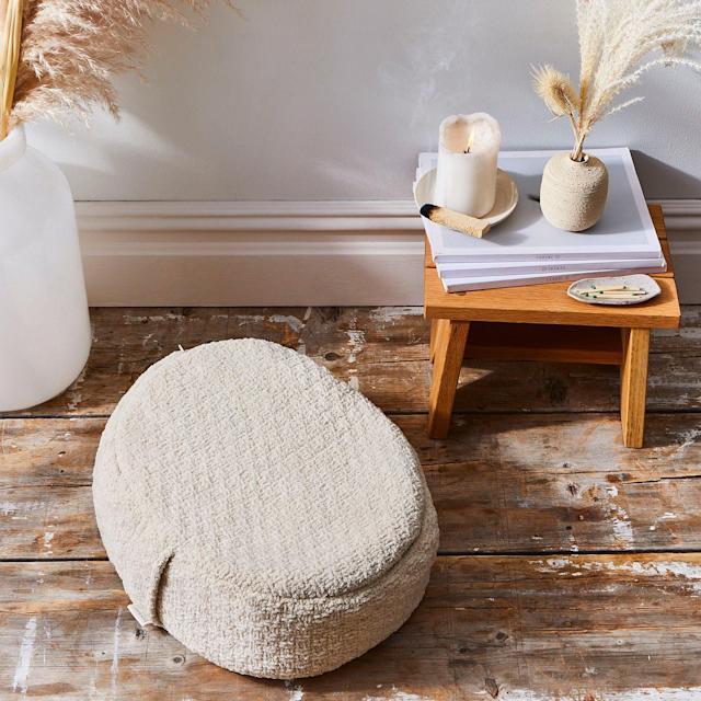 Best Meditation Cushions To Enhance Your Meditation Practice