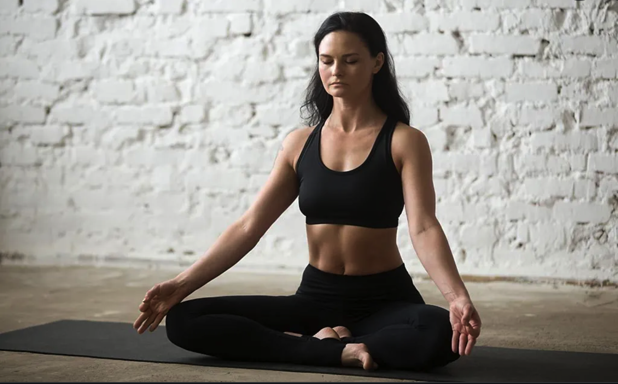 What is Kapalbhati Pranayama in Yoga? Its benefits and practice techniques