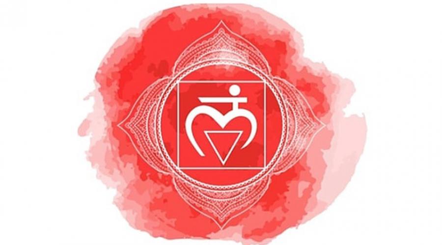 How To Balance The Root Chakra Muladhara With Yoga