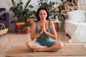Udgeeth Pranayama (Om Chanting): Steps And Benefits