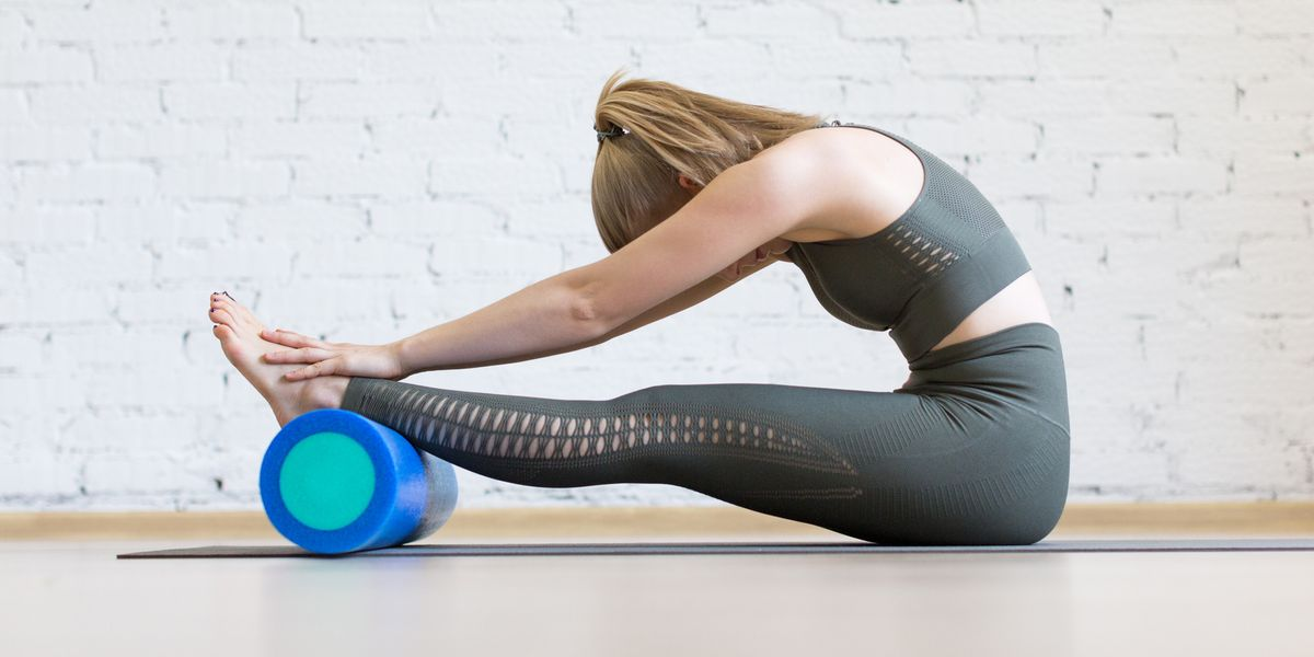 11 Best Foam Rollers To Relieve Your Tight Muscles
